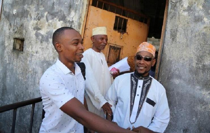 Photo of Four political prisoners pardoned in Comoros