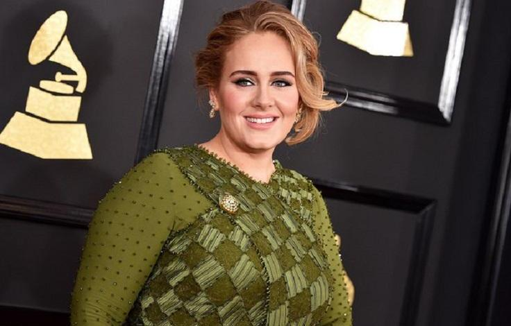"Photo of Adele knows why she filed for divorce: ""I was not born for happiness"""