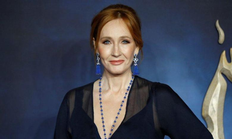 "Photo of Fans dream aloud of new ""Harry Potter"" film after a cryptic tweet by JK Rowling"