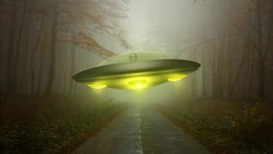 Photo of U.S. Navy confirms existing footage of UFOs