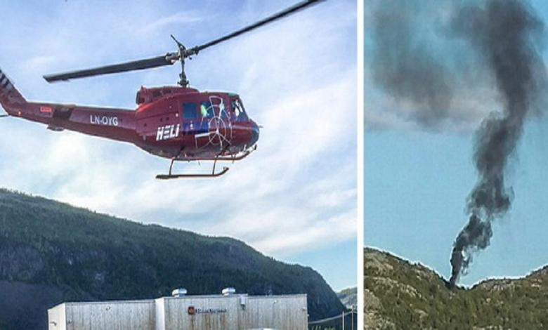 "Photo of Helicopter drama at music festival, five visitors died: ""We are in shock"""