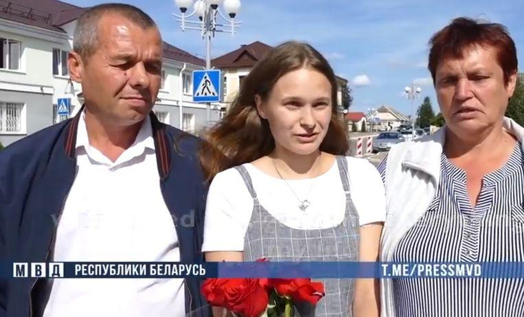 """Father loses daughter in train and finds her back 20 years later: """"He begs for forgiveness"""""""