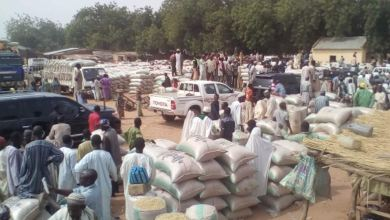 Photo of How the border closure in Nigeria affects rice prices