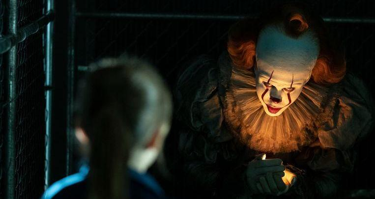 Photo of Counting down to Halloween? These horror films will tickle you