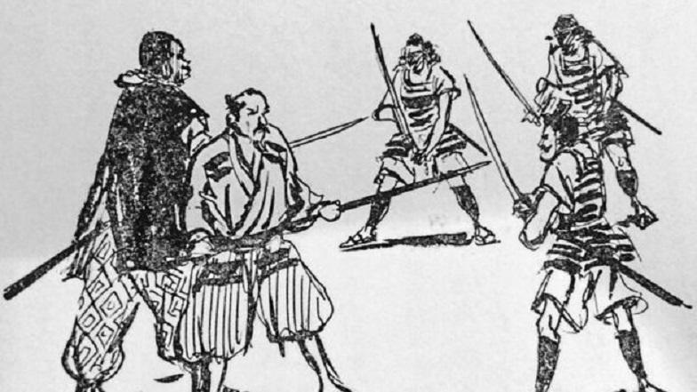 Yasuke: incredible story of the mysterious African samurai
