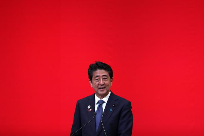 "North Korea refers Japanese Prime Minister Abe as ""imbecile"" and ""stupidest man ever"""