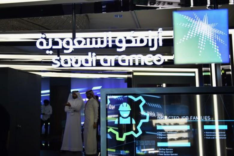 Biggest IPO ever: Saudi state oil company worth 1,500 billion