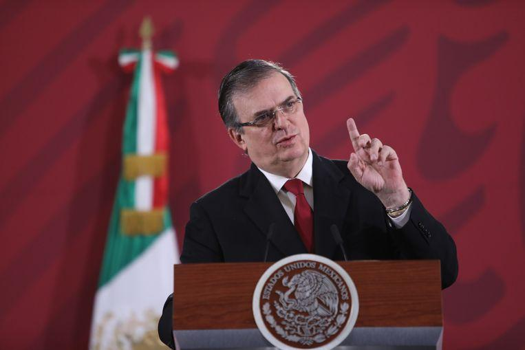 Mexican ambassador resigns after being caught in shoplifting