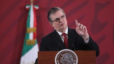 Photo of Mexican ambassador resigns after being caught in shoplifting