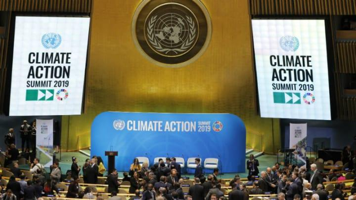 Photo of No climate summit agreement yet at UN
