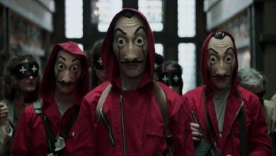 Photo of Netflix releases date of 'La Casa de Papel' season 4