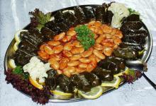 Photo of Mediterranean diet again voted the healthiest diet