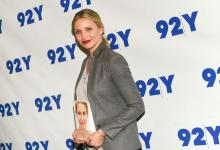 Photo of How Cameron Diaz experiences 'retirement' after she met Benji