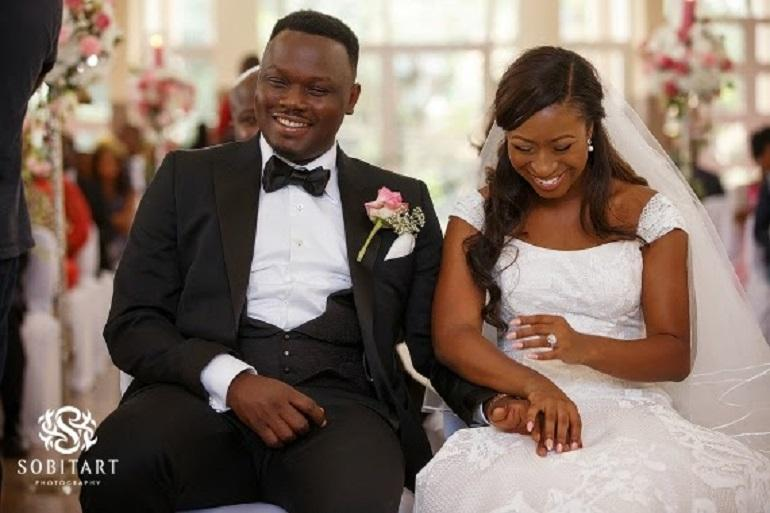 What to know about Dr. Sid and Simi Esiri marriage breakup