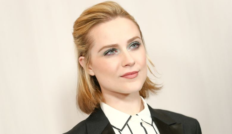 Photo of Actress Evan Rachel Wood under fire after 'despicable' tweet about Kobe Bryant
