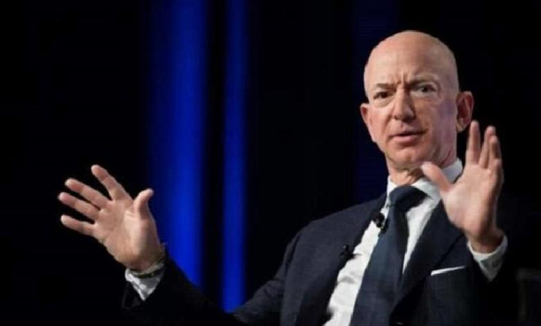 Photo of How Amazon boss Jeff Bezos grew $13.2 billion in 15 minutes