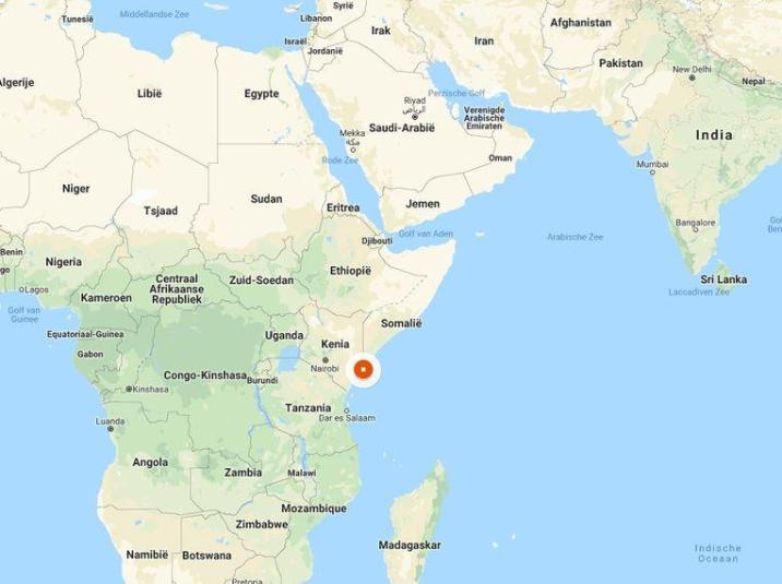 Jihadists attack US-Kenyan base