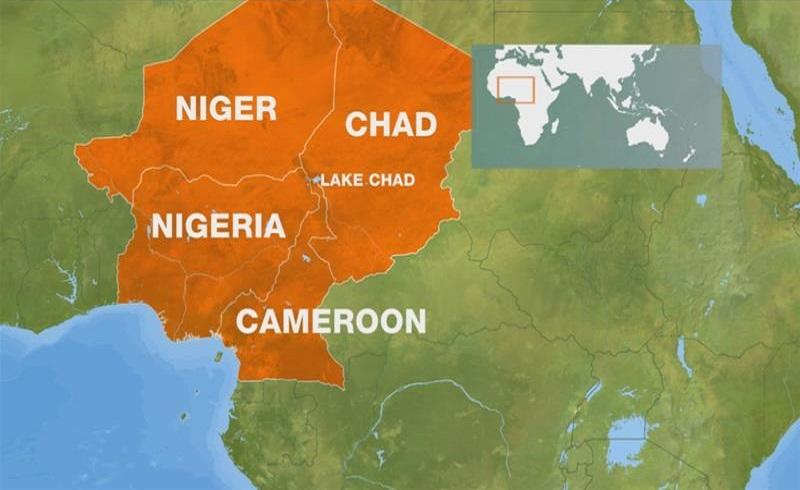 Jihadists commit massacre on Lake Chad