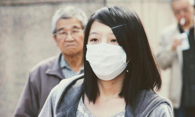 Photo of Mysterious lung disease affects residents of Chinese city
