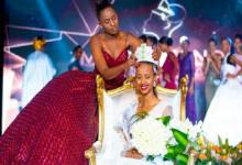 Photo of Naomie Nishimwe wins Miss Rwanda 2020 [photos]