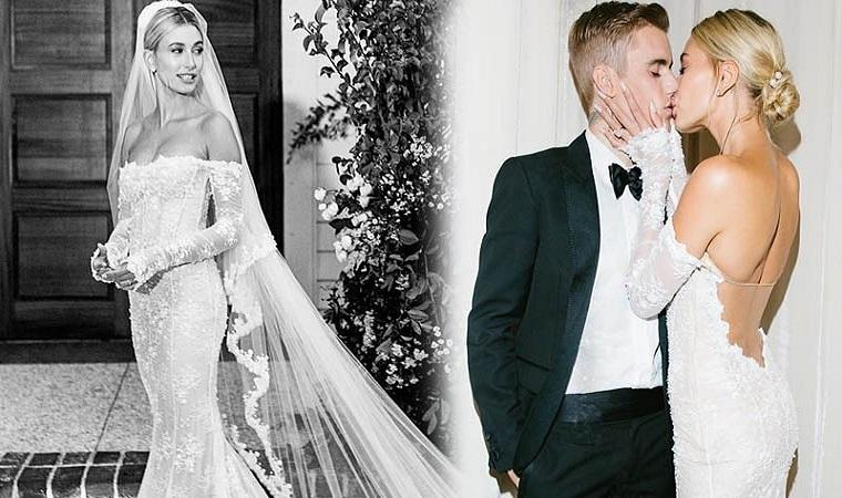 "Photo of Justin Bieber: ""Marriage is hard work"""