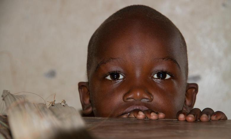 Photo of Urgent food aid needed for 4 million Zimbabwean children