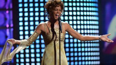 Photo of Whitney Houston's Hologram show receives a lot of criticism