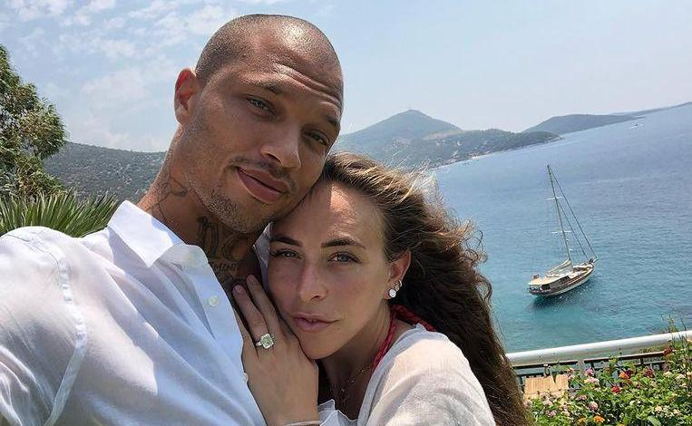 "Photo of ""It's in my blood to make bad decisions"": unlikely story of ""the nicest criminal"" Jeremy Meeks"