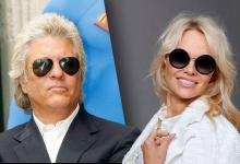 Photo of After 12 days of marriage to Pamela Anderson: Jon Peters engaged again to wife he dumped