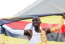 Photo of Ugandan Cheptegei set new world record on 5 km in Monaco