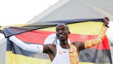Photo of Ugandan Cheptegei set new world record on 5 km in Monaco