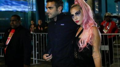 "Photo of Lady Gaga has a new friend: ""An American businessman"""