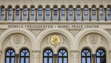 Photo of Over 300 nominees for Nobel Peace Prize, also Greta Thunberg nominated again