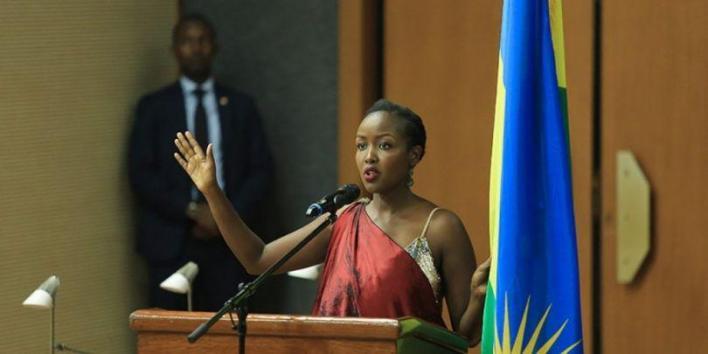 Rwanda set first to produce African-made smartphones