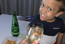 Photo of Family of bullied Quaden (9) refuses money for trip to Disneyland