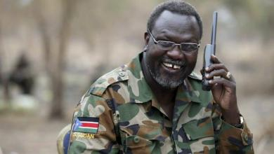 Photo of South Sudan rebels reject 10-state federation
