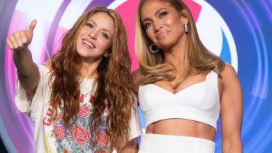 Photo of Jennifer Lopez and Shakira will honor Kobe Bryant at Super Bowl