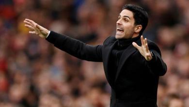 Photo of Coronavirus flares up in top football: Arsenal coach Arteta tests positive