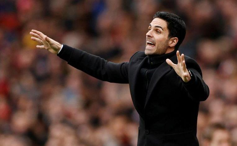 Photo of Coronavirus flares up in top football: Arsenal coach Arteta tests positive