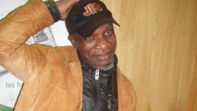 Photo of Congolese music legend Aurlus Mabele dies of 'coronavirus'
