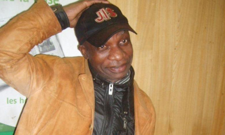 Photo of Congolese music legend Aurlus Mabele dies of 'coronavirus'