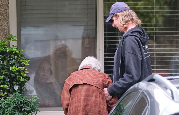 Million Dollar hospital bill for 70-year-old man that survived coronavirus