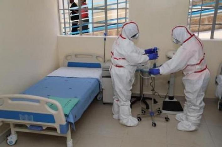 Coronavirus: 20 most affected countries in Africa so far