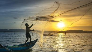 Photo of When Corona crises benefit fishermen in Kenya