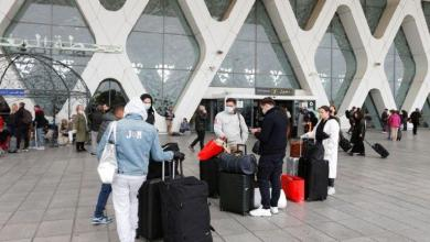 Photo of Morocco returns tourists by special flights to combat Covid-19