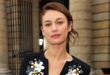Photo of James Bond actress Olga Kurylenko cured of corona
