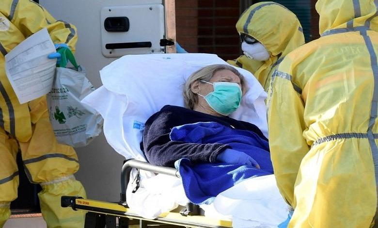 Photo of Daily death toll Spain highest since outbreak: 769 deaths in 24 hours