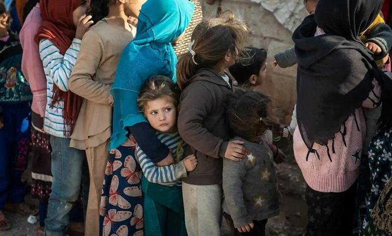 Photo of Ten years of war: one million Syrian children born as refugees