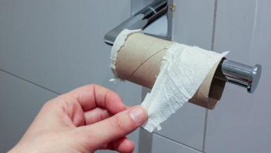 Photo of How much toilet paper do you need? This tool calculates it for you