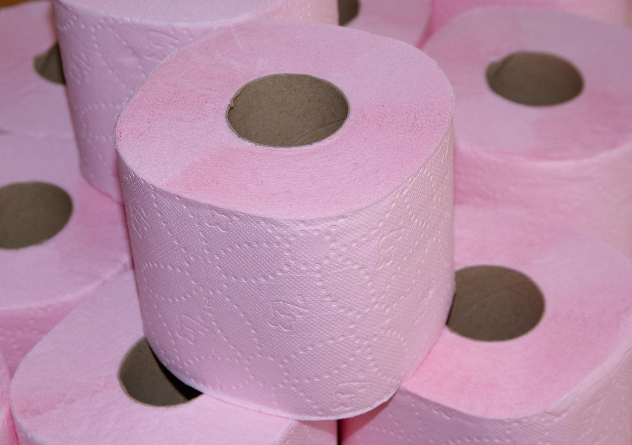 Parent accidentally buys 2,300 rolls of toilet paper: everyone laughed, now they are begging for a roll